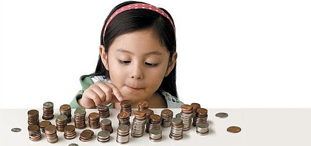 Childrens Savings